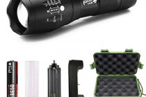 Review the Brightest and Best Tactical Flashlight 2019 – Consumer Reports
