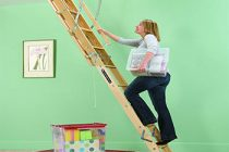 Review The Best Attic Access Ladder 2019 – Consumer Reports