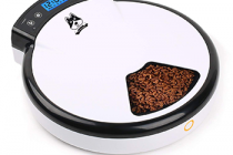 Review The Best Automatic Wet Food Cat Feeder 2019 – Consumer Reports