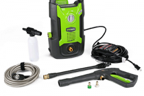Top 5 Best Electric Pressure Washer Reviews 2019 – Consumer Reports