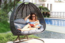 Review the Best Swing Chair 2019 – Consumer Reports