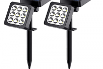 Review the Best Outdoor Solar Lights 2020 – Consumer Reports