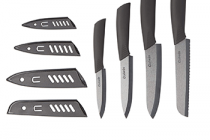 Review the Best Ceramic Knife Set 2019 – Consumer Reports
