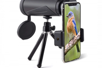 Top 5 Best Monocular Telescope Review 2020 – Consumer Reports
