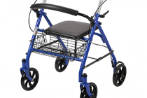 Review the Best Rollator Walker 2020 – Consumer Reports