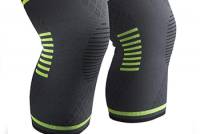 Review the Best Knee Brace for Running 2019