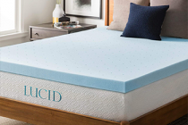 Review the Best Memory Foam Mattress Topper 2019 – Consumer Reports