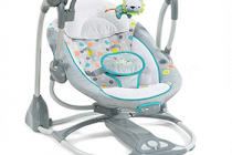 Review the Best Electric Baby Swing 2019 – Consumer Reports