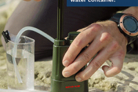 Review the Best Water Filter for Survival 2019
