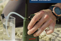Review the Best Water Filter for Survival 2019 – Consumer Reports