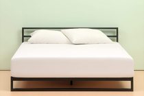 Review the Best Low Profile Bed Frame 2019 – Consumer Reports
