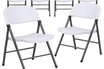 Review the Best Plastic Folding Chairs 2019 – Consumer Reports