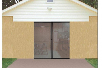 Review the Best Retractable Garage Door Screen 2019 – Consumer Reports