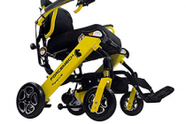 Review the Best Foldable Automatic Wheelchair 2019