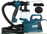 Review the Best Airless Paint Sprayer 2019