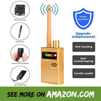 Best RF Signal Detector Reviews 2019 - Consumer Reports