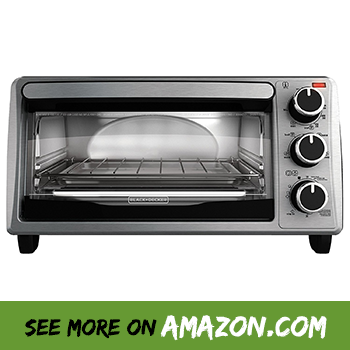 Review The Best Under Cabinet Toaster Oven 2019 Consumer