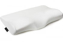 Revew the Best Pillow for Neck and Shoulder Pain 2019 – Consumer Reports