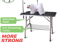 Best Dog Grooming Table Reviews 2019 – Consumer Reports