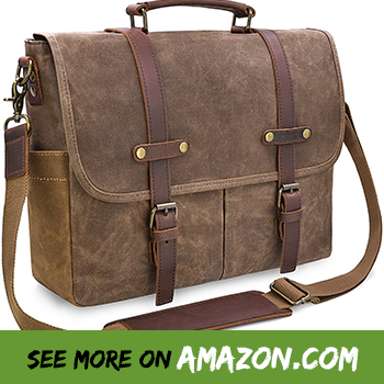 49c3e0921 No doubt about this mens leather briefcase. It has been the best selling  briefcase made from leather. It has a very good quality, styling, ...