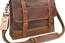 Review the Best Leather Briefcase for Men 2020 – Consumer Reports
