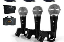 Review the Best Vocal Microphone 2020 – Consumer Reports
