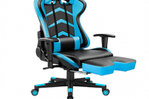 Review the Best Pro Gaming Chair 2019 – Consumer Reports