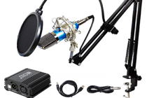 Review the Best Microphone for Podcasting 2019 – Consumer Reports