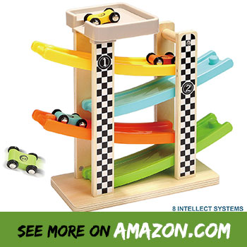Review The Best Wooden Toys 2019 Consumer Reports
