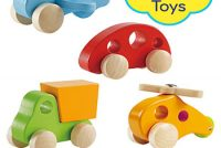 Review the Best Wooden Toys 2019 – Consumer Reports