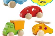 Review the Best Wooden Toys 2020 – Consumer Reports
