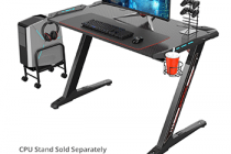 Review the Best Gaming Computer Desk 2019 – Consumer Reports