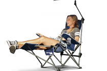 Review the Best Camping Chair for Bad Back 2020 – Consumer Reports