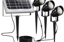 Review the Best Solar Landscape Lights 2019 – Consumer Reports