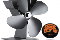 Review the Best Wood Stove Fan 2019 – Consumer Reports
