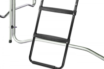 Review the Best Trampoline Ladder 2020 – Consumer Reports