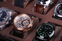 Top 10 Most Luxury Watch Brands to Read About