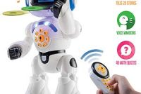 Review the Best Robot Toys for Toddlers 2020 – Consumer Reports